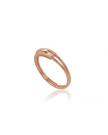 Auksinis žiedas(AU-R), Raudonas auksas5851