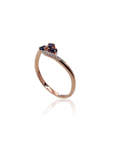 Auksinis žiedas Žiedai